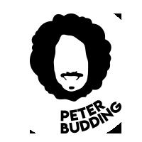 Peter Budding Logo